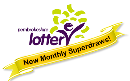 Companies Supported Pembrokeshire Lottery